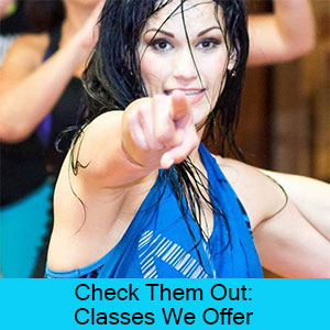 Loibels Fitness Dance Center Classes Offered