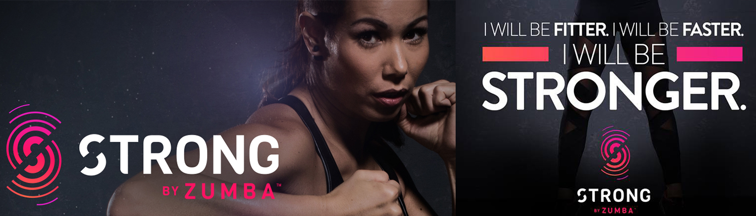 STRONG by Zumba™ - Loibels Fitness Dance Center